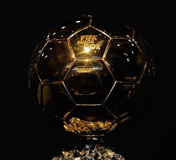 fifa zlatna lopta
