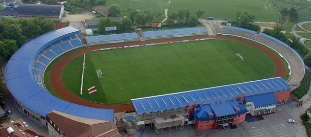jagodina stadion