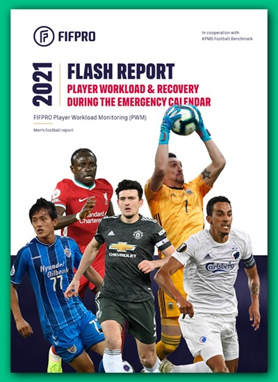 flash report